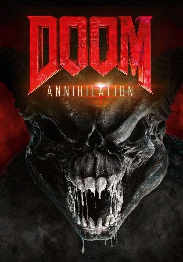 دانلود فیلم Doom: Annihilation ٫ عذاب نابودی